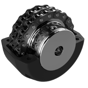 Power transmission - coupling