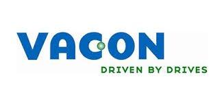 Vacon inverters