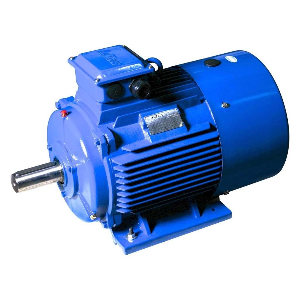 Amtecs motor